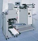Фальцевальная машина SHOEI MINI SM40 5K– 5 кассетных сгибов + 1 ножевой, фото 2