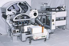 Фальцевальная машина SHOEI SPB47-4KL