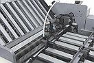 Фальцевальная машина SHOEI SPT47-4, фото 3