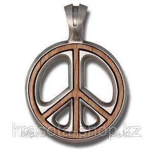 Подвеска Peace Preacher