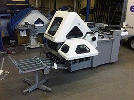Фальцевальная машина SHOEI SPK56s-4KL
