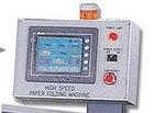 Автоматическая комбинированная фальцевальная машина LiREN K72-4K, фото 3
