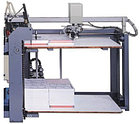 Автоматическая комбинированная фальцевальная машина LiREN K56-4KLL, фото 4