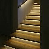 Ленты светодиодные 220 в. В ПВХ оболочке  LED лента SMD 5050, RGB, фото 8
