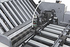 Фальцевальная машина SHOEI SPB56-2KL, фото 3