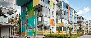Финское остекление балкона