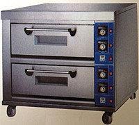 Шкаф пекарский промышленный 2-секционный электрический ZH-40С