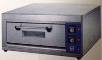 Шкаф пекарский промышленный 1-секционный газовый ZH-20R