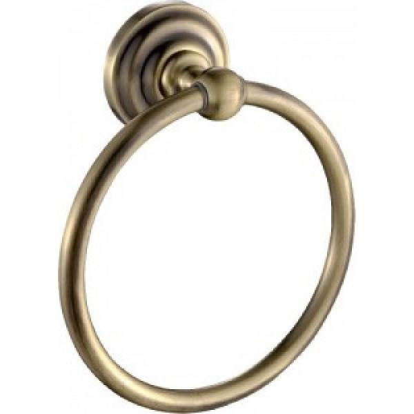 Полотенцедержатель Fixsen Retro FX-83811 кольцо
