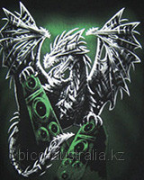 Футболка Dragon Guitar