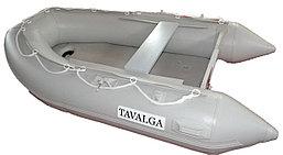 Надувная лодка ПВХ 330 см