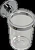 Подстаканник Fixsen Round FX-92106 одинарный