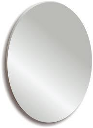 """Зеркало """"Континент"""" Эллипс 380х615"""