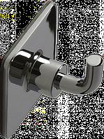 Крючок  Fixsen Square FX-93105 одинарный, фото 1