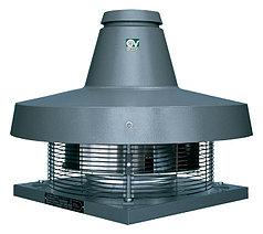 Крышной вентилятор TRM 10 E 4P