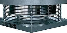 Вентилятор дымоудаления крышный TRM 15 E 4P, фото 3