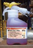Универсальное концентрированное моющее средство Taski Sani Des J-Flex Артикул7512250