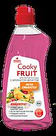 Моющее средство для мытья посуды вручную Cooky 0,5 л с ароматом фруктов от Prosept-Просепт