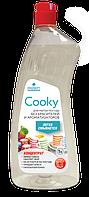 Моющее средство для мытья посуды вручную Cooky 1 л без аромата от Prosept-Просепт