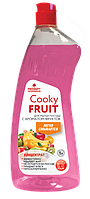 Моющее средство для мытья посуды вручную Cooky 1 л с ароматом фруктов от Prosept-Просепт
