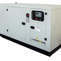 Дизельный генератор на 24 кВт, фото 1
