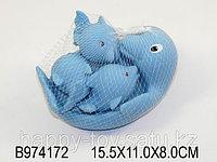 """Игрушка для ванны """"Дельфин"""" В974172"""