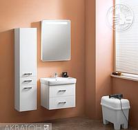 Мебель для ванной комнаты Акватон Америна 60