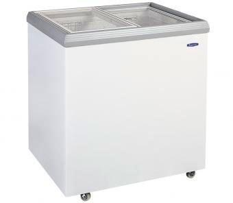 Морозильный ларь Бирюса-200Z