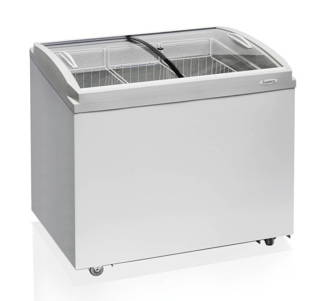 Морозильный ларь Бирюса-260CZQ