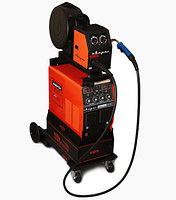 MIG Инверторный полуавтомат для сварки в среде защитных газов