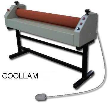 Холодный ламинатор COOLLAM-1600E