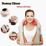Массажёр для шеи и плеч Massager of Neck Kneading, фото 2