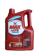 Моторное масло Valvoline MaxLife Diesel 10w40 5 литров