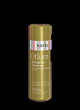 Бальзам-питание для восстановления волос Estel OTIUM Miracle Revive, 200 мл.