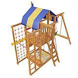 Детская игровая площадка Аляска, фото 4