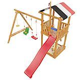 Детская игровая площадка Амстердам, фото 2