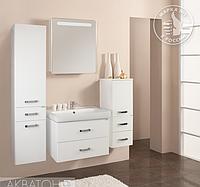 Мебель для ванной комнаты Акватон Америна 80