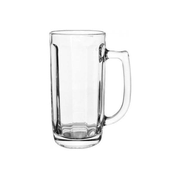 Набор кружек для пива Luminarc ГАМБУРГ 2шт 500мл