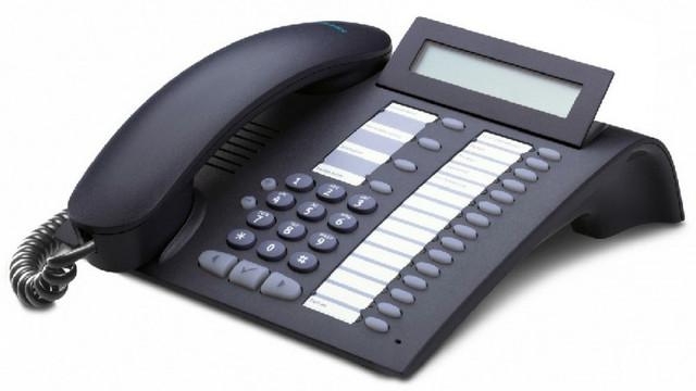 Телефоны серии OptiPoint 500