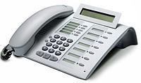IP-телефоны серии OptiPoint 41...