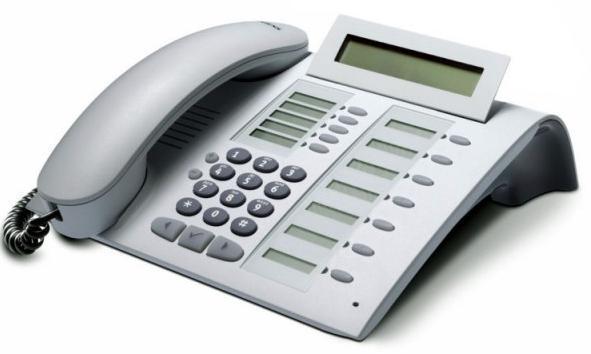 IP-телефоны серии OptiPoint 410/420
