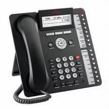 AVAYA IP телефоны 16ХХ серии