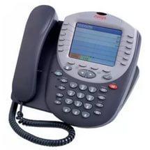 Avaya IP телефоны 46xx/56xx серии