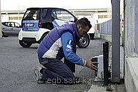 Автоматика для откатных ворот BK-2200, фото 1