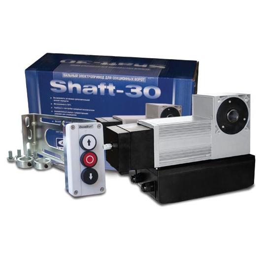 Привод Shaft-30 IP65