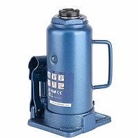 Домкрат гидравлический бутылочный, 12 т, h подъема 230 465 мм STELS 51108 (002)