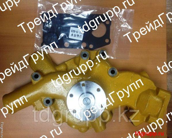 6209-61-1100 Насос водяной Komatsu PC200-6