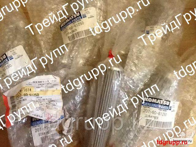 207-60-61250 Линейный фильтр Komatsu PC300-7