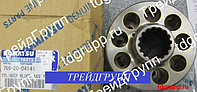 708-2G-04141 Блок цилиндров Komatsu PC300-7