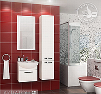 Мебель для ванной комнаты Акватон Ария 50